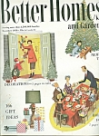 Better Homes and Gardens - December 1950