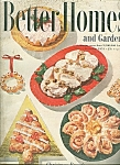 Better Homes and Gardens -  December 1951