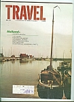 Travel Magazine-   April 1976