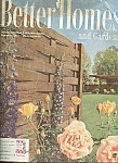 Better Homes and Gardens -  September 1951