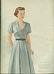 Mongtgomery Ward Spring-Summer 1952 catalog