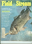 Field & Stream magazine - July 1974