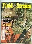 Field & Stream -  December 1975