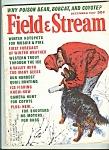 Field & Stream - December 1967