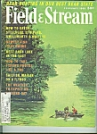 Field & Stream -  February 1968