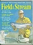 Field & Stream - June 1968