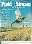 Field & Stream - August 1975