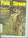 Field & Stream -  September 1975