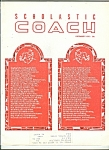 Scholastic coach - December 1970