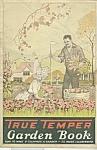 True temper garden book  - copyrighnt 1927