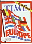 Time Magazine - March 12, 1973