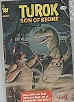 Click here to enlarge image and see more about item M5396: Turok, son of stone comic 3129
