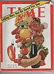 Time magazine - December 18, 1972