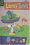Looney Tunes comic # 12 -   Februarty 1977