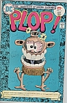 Click here to enlarge image and see more about item M5406: PLOP comics -  No. 14 July 1975