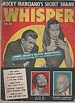 Whisper magazine - February 1956