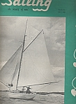 Click here to enlarge image and see more about item M5439: Sailing magazine -  July 1968