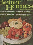 Better Homes and Gardens - August 1968