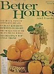 Better Homes and gardens - November 1968