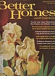 Better Homes and Gardens Magazine - April 1968