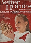 Better Homes and gardens - December 1966