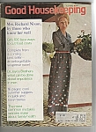 Good Housekeeping July 1973