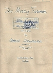 The Merry Farmer for piano music