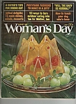 Woman's Day -  August 1969