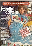 Click here to enlarge image and see more about item M5761: Family Circle - May 1975