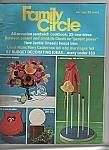 Family Circle - May 1969
