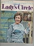 Lady's Circle - October - `1972