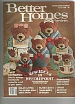 Better Homes and gardens -  August 1979