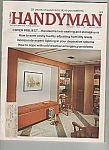 Click here to enlarge image and see more about item M5816: The family handyman -  January 1975