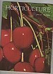 Horticulture magazine - June 1975 j-