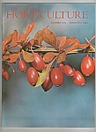 Horticulture magazine - September 1973