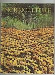 Horticulture magazine -  August 1973