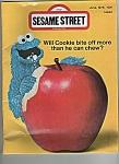 Sesame street -   June 1976