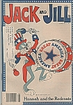 Click here to enlarge image and see more about item M5882: Jack and Jill- June/July 1975