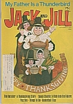 Click here to enlarge image and see more about item M5889: Jack and Jill Magazine - November 19765