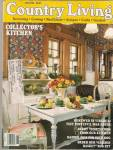 Click here to enlarge image and see more about item M5891F: Country Living -  June 1991