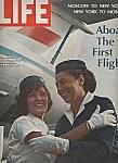 Life magazine- July 26, 1968