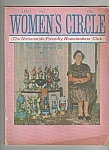 Women's circle magazine- April 1967