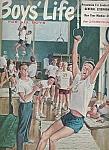 Boys'  Life -  October 1961