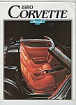 Click here to enlarge image and see more about item M5969: 1980 Corvette