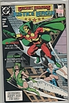 Secret Origins of  Justice League international -  # 33