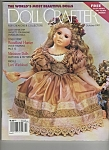 Doll Crafter Magazine- October 1997