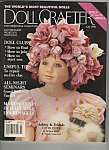 Doll Crafter Magazine - July 1998