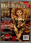 Click to view larger image of Doll Crafter Magazine -  February 1999 (Image1)