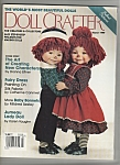 Doll Crafter magazine - March 1999