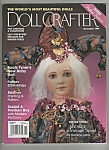 Click to view larger image of Doll Crafter magazine - November 1999 (Image1)